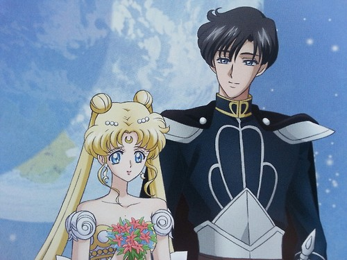 Sailor Moon Crystal wallpaper possibly containing anime called Sailor moon