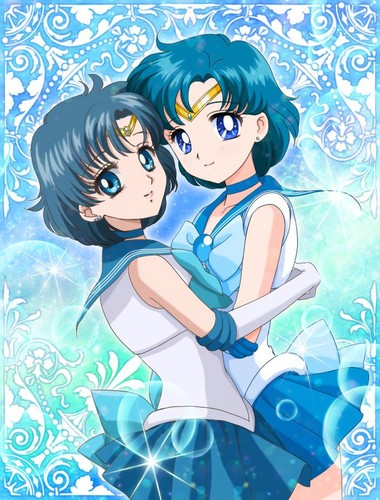 Sailor Moon Crystal wallpaper containing anime called Sailor moon