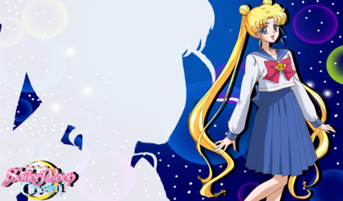 Sailor Moon Crystal fondo de pantalla possibly containing anime called Sailor moon