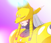 Sakuyamon - renamon icon