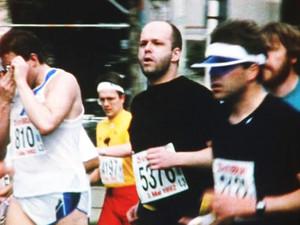 Schramm running track