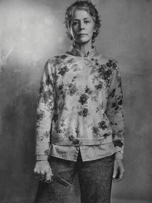 Season 6 Character Portrait ~ Carol Peletier