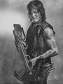 Season 6 Character Portrait ~ Daryl Dixon - the-walking-dead photo