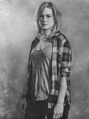 Season 6 Character Portrait ~ Jessie Anderson