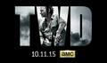 Season 6 Promo ~ Rick Grimes - the-walking-dead photo