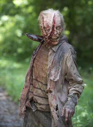 Season 6 - Walkers
