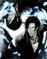 Sebastian and Claude sebastian michaelis 36853411 1024 1280 - black-butler photo
