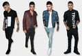 zayn-malik - Select Styles wallpaper