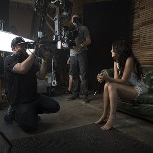 Selena Gomez Good for You  behind the scenes