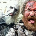 Selfie,lol, - game-of-thrones photo