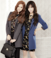 Seohyun/Tiffany beauties ღღ - girls-generation-snsd photo