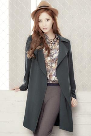 Seohyun beauty ღღ