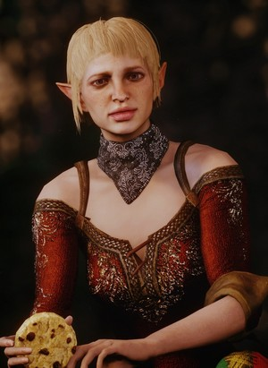 Sera | Dragon Age: Inquisition