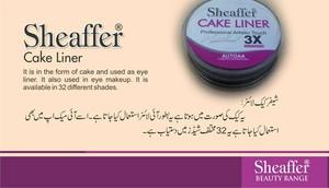 Sheaffer MakeUp