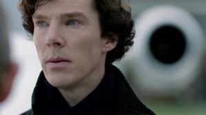Sherlock through the Seasons