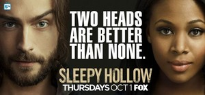 Sleepy Hollow - Season 3 Poster