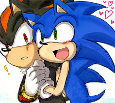 Sonadow friend