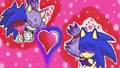 Sonaze Valentines 2015 - sonic-couples photo
