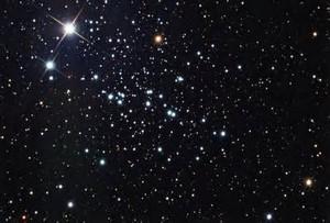 Stars bituin Sky