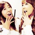 Sunny/Taeyeonღღ - girls-generation-snsd photo