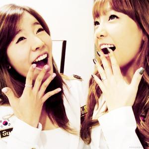 Sunny/Taeyeonღღ
