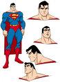 Superman - superman fan art