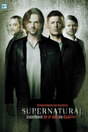 supernatural - Season 11 - Promotional Poster