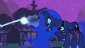 TAKE THIS   - princess-luna-of-mlp fan art