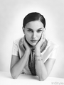 TIFF Portrait (for InStyle, People and Entertainment Weekly) - natalie-portman photo