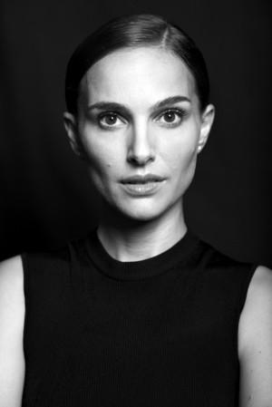 TIFF Portrait for W Magazine