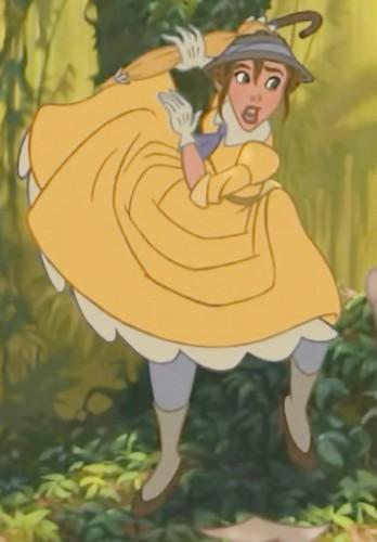 Jane Porter karatasi la kupamba ukuta with anime called Tarzan 1999 BDrip 1080p ENG ITA x264 MultiSub Shiv .mkv snapshot 00.34.23 2014.08.18 20.46.14