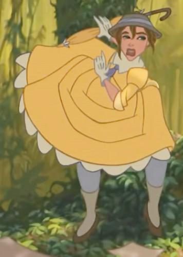 Jane Porter karatasi la kupamba ukuta with anime called Tarzan 1999 BDrip 1080p ENG ITA x264 MultiSub Shiv .mkv snapshot 00.34.23 2014.08.18 20.46.26