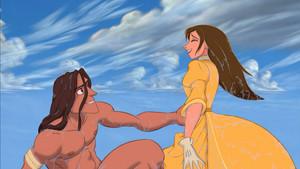 Tarzan 1999 BDrip 1080p ENG ITA x264 MultiSub Shiv .mkv snapshot 01.20.48 2014.11.17 20.55.32
