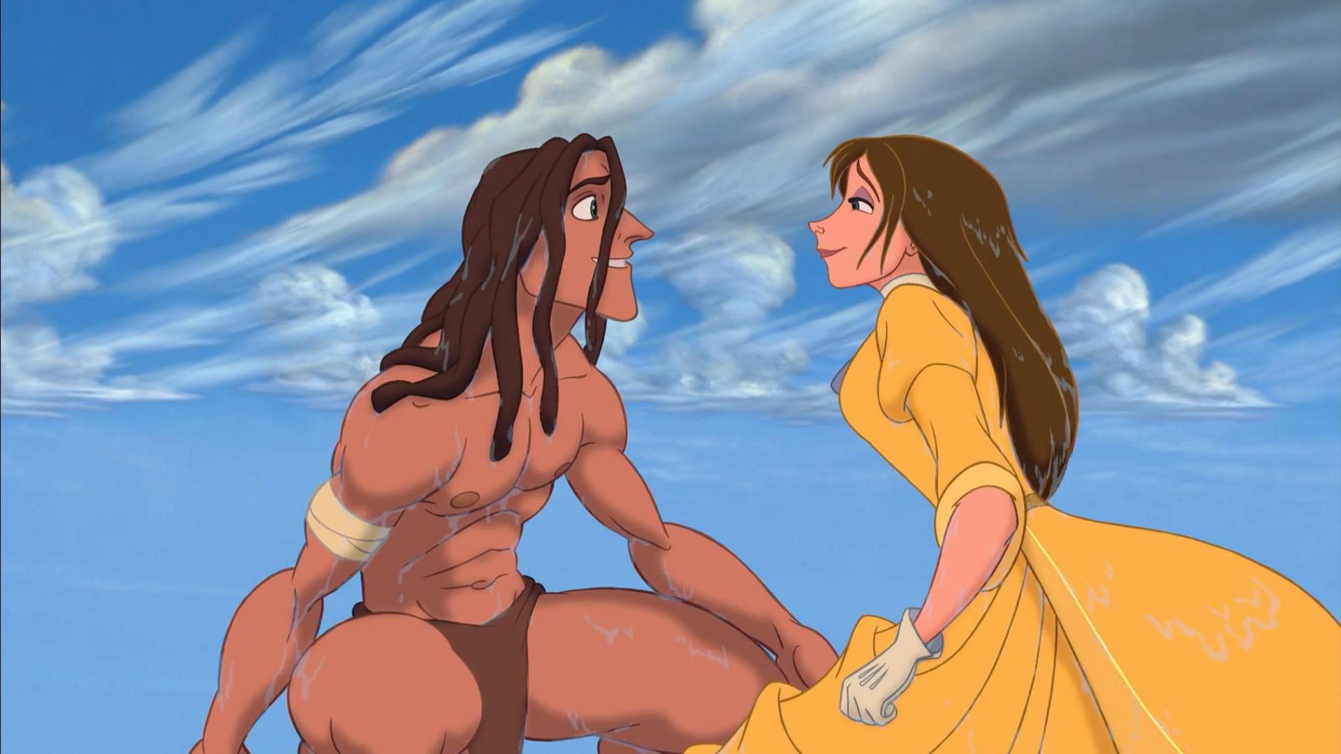 Rock hudson nude