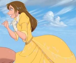 Tarzan 1999 BDrip 1080p ENG ITA x264 MultiSub Shiv .mkv snapshot 01.20.54 2014.11.18 18.12.53