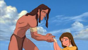 Tarzan 1999 BDrip 1080p ENG ITA x264 MultiSub Shiv .mkv snapshot 01.21.13 2014.11.17 20.17.25