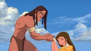 Tarzan 1999 BDrip 1080p ENG ITA x264 MultiSub Shiv .mkv snapshot 01.21.13 2014.11.17 20.17.36