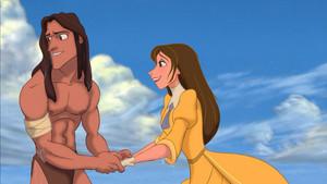 Tarzan 1999 BDrip 1080p ENG ITA x264 MultiSub Shiv .mkv snapshot 01.21.14 2014.11.17 20.18.36