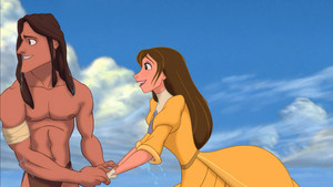 Tarzan 1999 BDrip 1080p ENG ITA x264 MultiSub Shiv .mkv snapshot 01.21.14 2014.11.17 20.18.51