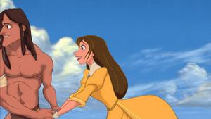 Tarzan 1999 BDrip 1080p ENG ITA x264 MultiSub Shiv .mkv snapshot 01.21.14 2014.11.17 20.19.01