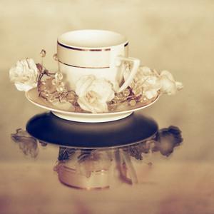 trà cup 💕