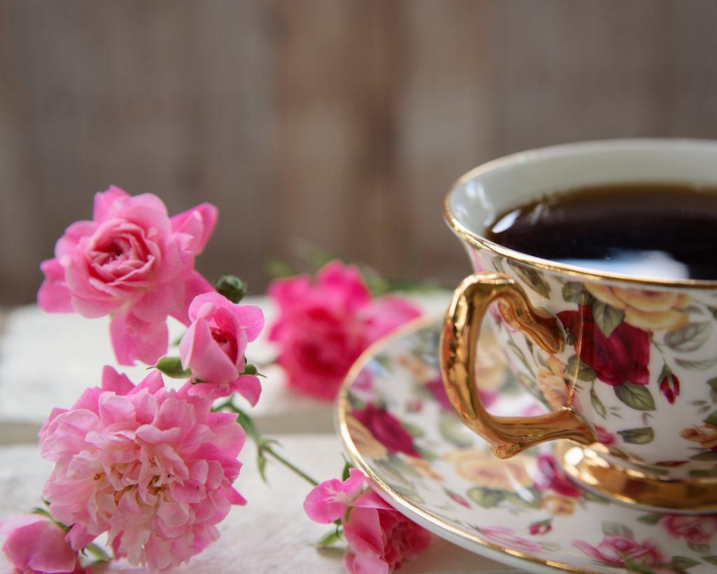 Tea cup 💕