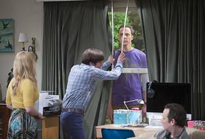 The Big Bang Theory 9.01 ''The Matrimonial Momentum''