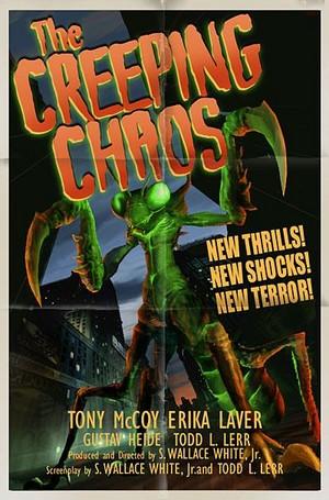 The Creeping Chros