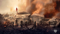 'Fallen Snow' Banner - The Hunger Games: Mockingjay Part 2 - the-hunger-games photo