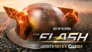 The Flash - Season 2 - Poster