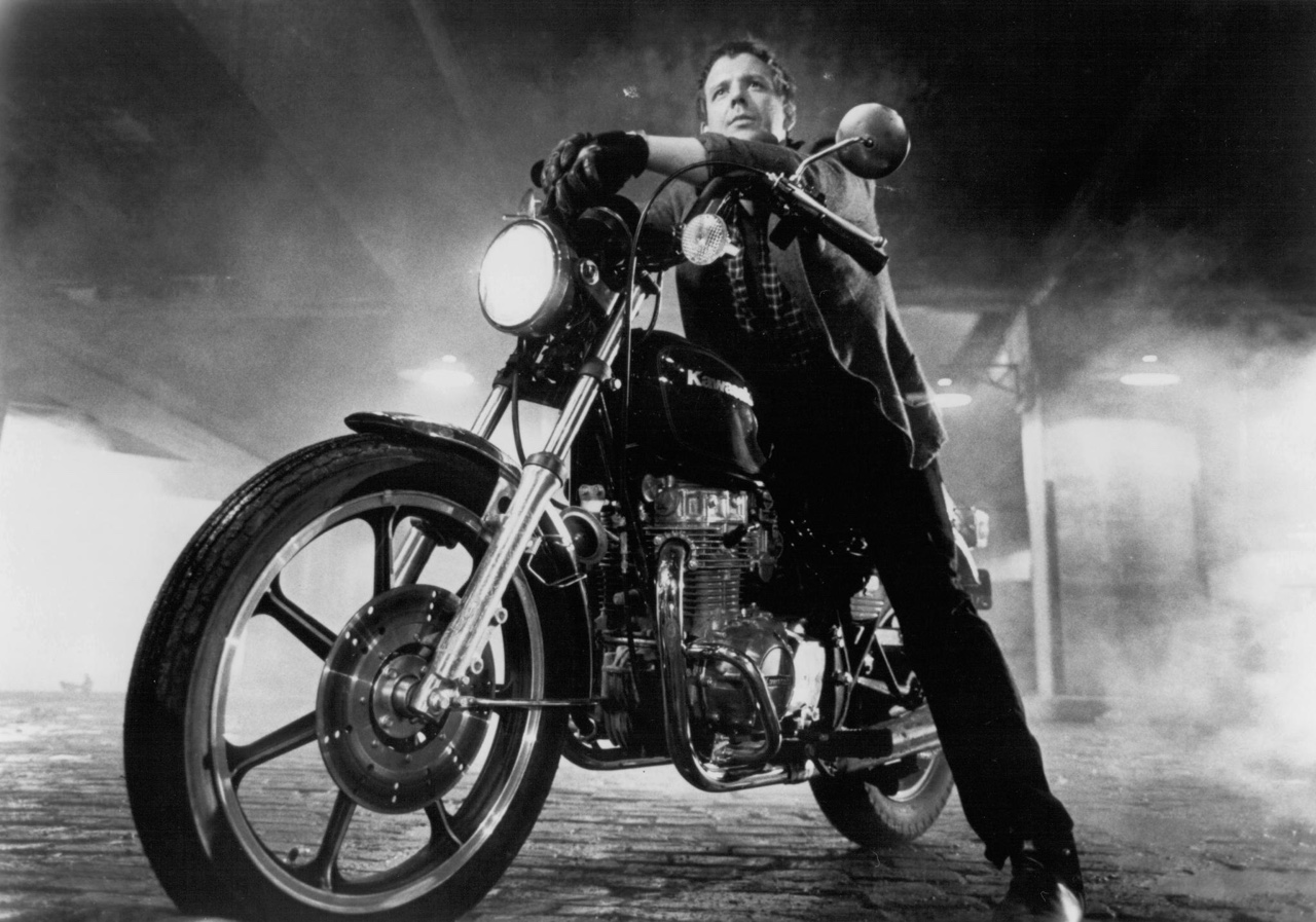 rumble fish Rumble fish suggests that in our complex relationship to time, we become the  cartographies of our own misperceptions.