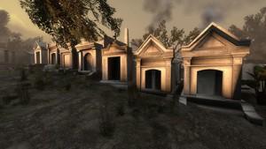 The Parish - The Cemetery