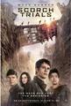 the-maze-runner - The Scorch Trials wallpaper