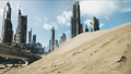 The Scorch Trials  - the-maze-runner wallpaper